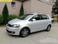 Polovni automobil - Volkswagen GOLF PLUS Golf Plus 2.0 TDI 2009.