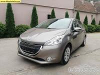 Polovni automobil - Peugeot 208 1.4 HDI 2012.