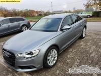 Polovni automobil - Audi A6 2.0tdi NOV NOV 2014.