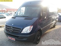 Polovno lako dostavno vozilo - Mercedes Benz Sprinter 315 CDI MAKSI