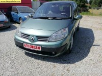 Polovni automobil - Renault Scenic 1.9 DCI 2004.