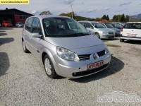 Polovni automobil - Renault Scenic 1.9 DCI 2005.