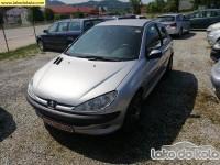 Polovni automobil - Peugeot 206 1.6 HDI 2006.