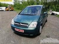 Polovni automobil - Opel Meriva 1.7 CDTI 2003.
