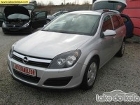 Polovni automobil - Opel Astra H Astra H 1.9 cdti 2006.