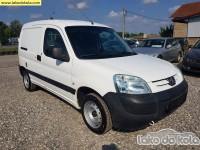 Polovno lako dostavno vozilo - Peugeot partner 1,4 8V