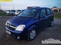 Polovni automobil - Opel Meriva 1.7 DTI 2003.