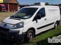 Polovno lako dostavno vozilo - Peugeot expert 2.0 HDI