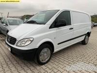 Polovno lako dostavno vozilo - Mercedes Benz Vito 111 cdi