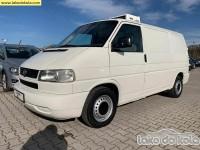 Polovno lako dostavno vozilo - Volkswagen transporter T4 2.5 TDI