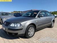 Polovni automobil - Volkswagen Passat B5.5 Passat B5.5 1.9 TDI 2003.