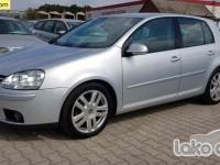 Polovni automobil - Volkswagen Golf 5 Golf 5 1.9 TDI 2006.