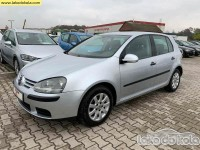 Polovni automobil - Volkswagen Golf 5 Golf 5  2004.