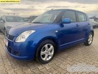 Polovni automobil - Suzuki Swift 1.3 2005.