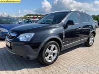 Polovni automobil - Opel Antara 2.0 CDTI 2010.