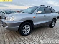 Polovni automobil - Hyundai Santa Fe Santa Fe 2.0 CRDI 2004.