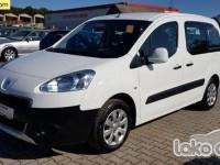 Polovni automobil - Peugeot Partner 1.6 HDI 2014.