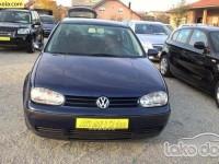 Polovni automobil - Volkswagen Golf 4 Golf 4 1.9 tdi 2002.