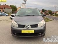 Polovni automobil - Renault Scenic 1.6 2005.