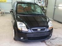 Polovni automobil - Chevrolet Matiz 800 ccm 2008.