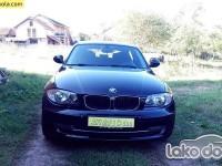 Polovni automobil - BMW 118 2011.