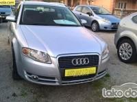 Polovni automobil - Audi A4 2.0 TD 2005.