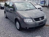 Polovni automobil - Volkswagen Touran 2005.