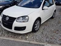 Polovni automobil - Volkswagen Golf 5 Golf 5  2008.