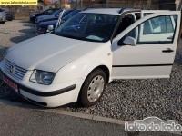 Polovni automobil - Volkswagen Bora 1.9TDI 2001.