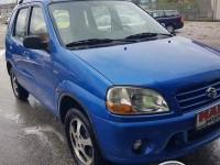 Polovni automobil - Suzuki Ignis 4x4 2002.