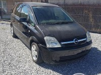 Polovni automobil - Opel Meriva 2005.