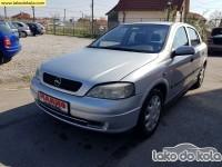 Polovni automobil - Opel Astra G Astra G 1.6 CAR 2001.