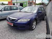 Polovni automobil - Mazda 6 2.0  D 2003.