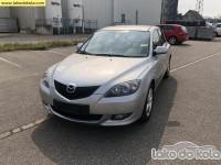 Polovni automobil - Mazda 3 2006.