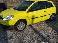Polovni automobil - Ford Fiesta 2005.