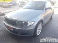 Polovni automobil - BMW 120 2.0 d 2008.
