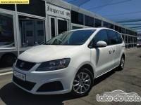 Polovni automobil - Seat Alhambra 2.0 Tdi Ecomotive 2012.