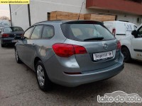 Polovni automobil - Opel Astra J Astra J 1.7CDTI 2012.