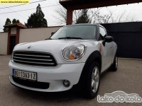 Polovni automobil - Mini Countryman 1.6D 2014.