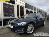 Polovni automobil - BMW 420 X-Drive Luxury 2015.
