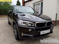 Polovni automobil - BMW X5 2.5D X DRIVE 2014.