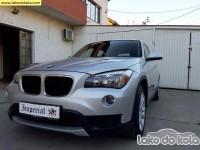 Polovni automobil - BMW X1 2.0D S DRIVE 2013.