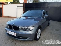 Polovni automobil - BMW 116 D 2011.