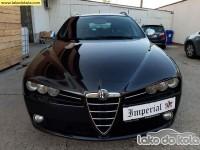 Polovni automobil - Alfa Romeo 159 Alfa Romeo 2.0JTDM PROGRESSION 2013.