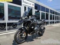 Polovni motocikl - BMW R 1200 GS adventure