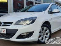 Polovni automobil - Opel Astra J Astra J 1.6cdti Led XenonNav 2015.