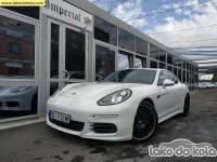 Polovni automobil - Porsche Panamera 3.0 D 2015.