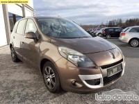 Polovni automobil - Renault Scenic 1.5 DCI 2010.