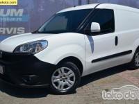 Polovno lako dostavno vozilo - Fiat doblo 1.3 MJET Cargo