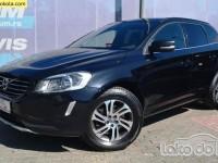 Polovni automobil - Volvo XC60 2.0 D4 MOMENTUM NAVY 2015.